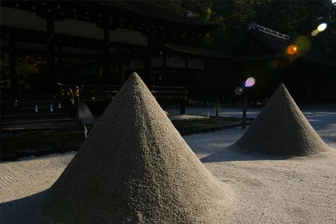 上賀茂神社について