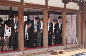 賀茂別雷神社崇敬会