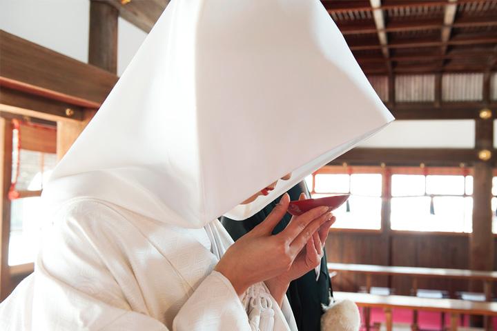 上賀茂神社 神前式のご案内