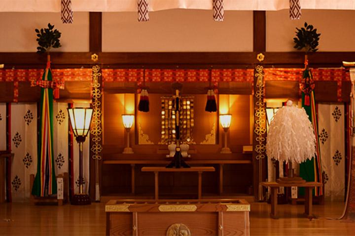 上賀茂神社 郵送祈祷